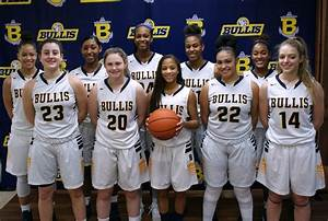 Bullis School: Basketball - Girls Varsity