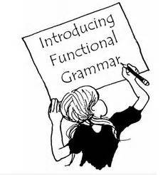 functional grammar images grammar australian