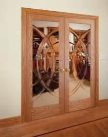 glass interior doors home depot feather river door wood interior doors cosmo grooved