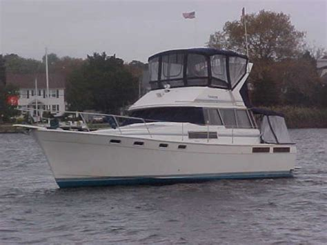 Boat Loans Nj by 1989 Bayliner 3888 Motoryacht Power New And Used Boats For
