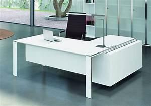 Meuble Bureau Design Contemporain Bureau Design Bois Et
