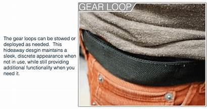Belt Everyday Ultimate Travel Accessory Gear Drop