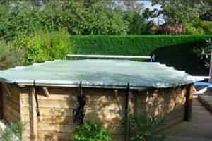 Bache À Barre Piscine : bache a barre pour piscine hors sol filet ~ Melissatoandfro.com Idées de Décoration