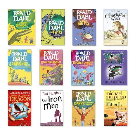 top 100 children s books for teachers years 3 6 pack x 64 100 | 181716 ml 1652158