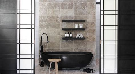 Focal Point Bathtubs by Indulgence Black Bathtubs To Die For