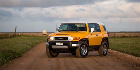 Cruiser Car by 2016 Toyota Fj Cruiser Review Caradvice