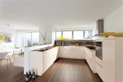 plan cuisine en u comment choisir sa cuisine allovitres le déco