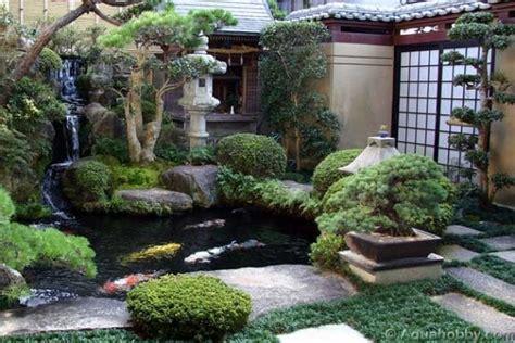 japanese garden backyard backyard landscaping ideas japanese gardens homesthetics inspiring ideas for your home