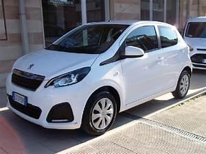 Peugeot 108 5 Türig : mazzilli auto peugeot 108 1 0 vti 5 porte active peugeot ~ Jslefanu.com Haus und Dekorationen