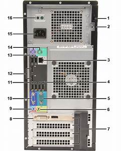 Dell Optiplex 9020 Usb 3 0 Ports