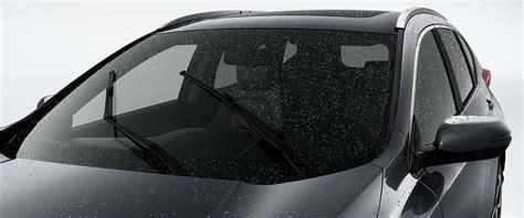 How To Use Honda Rain Sensor Wipers