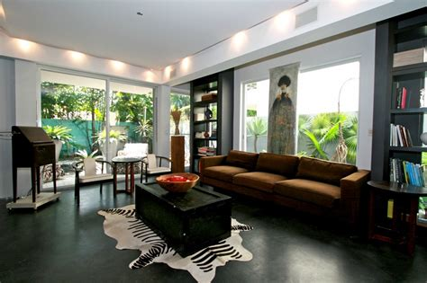 Contemporary Style : Contemporary Vs. Modern Style