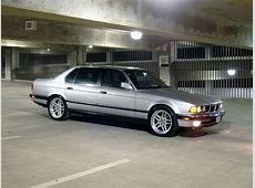 My perfect BMW 7 Series 3DTuning probably the best car