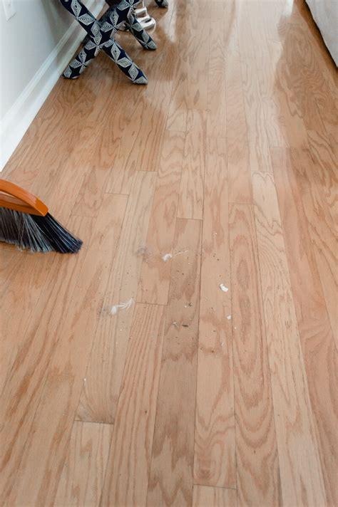 Easy   Clean Hardwood Floors  Home  Create
