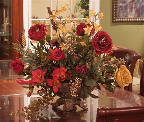 floral home decor silk flowers silk flower arrangements