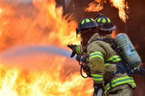 firefighter desktop wallpaper  images