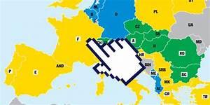 Maut Kroatien Berechnen : vignetten und mautpreise im ausland mit grafik ~ Themetempest.com Abrechnung