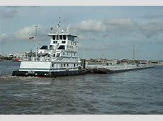 Pusher boat Wikipedia