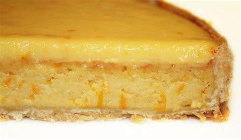 la cuisine de bernard la cuisine de bernard la tarte scandaleuse 224 l orange pas 224 pas avec photos gourmandises