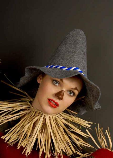 grey scarecrow hat 8523b ha637 92989 struts party