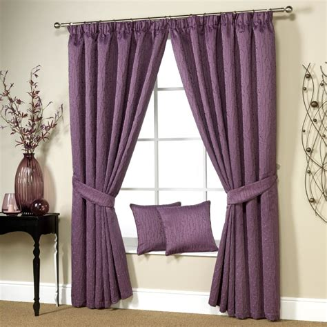 bedroom curtains curtains forpurple bedroom home also for a purple