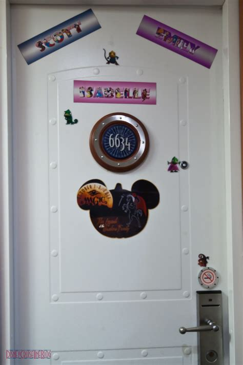 disney magnets for cruise door memories disney cruise door decorations