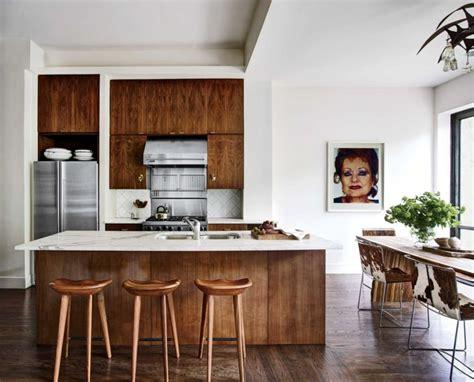 cuisine en marbre plan de travail en marbre comment en décorer sa cuisine