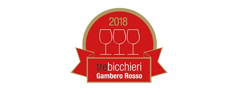 bicchieri gambero rosso gambero rosso 2018 schlosskellerei tiefenbrunner