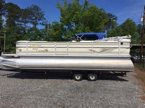 Used Tritoon Boats For Sale In Alabama by Used Pontoon Boats For Sale In Alabama United States