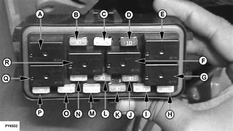 Deere 5203 Fuse Box Diagram omre268160 5103 5203 5303 and 5403 tractors block file
