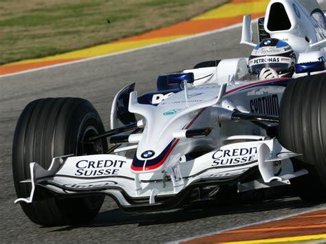 Bmw Formula 1 by Wallpaper Design F1 Bmw F1 2009 Formula 1 Car