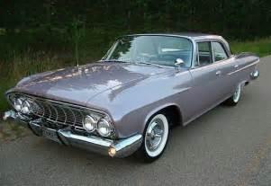 1961 Dodge Seneca Dart