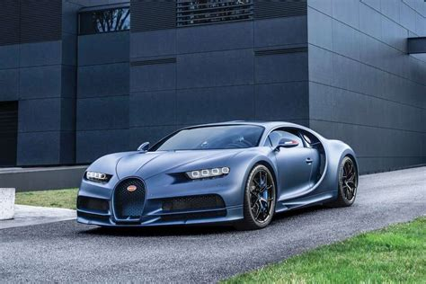 Only 20 units of this model will ever be made. REVIEW: Bugatti Chiron Sport 110 Ans Edition, A Tribute | Carvaganza.com