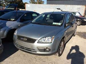 Parts Available For A Silver 5 Door 1 4l 2005 Ford Focus