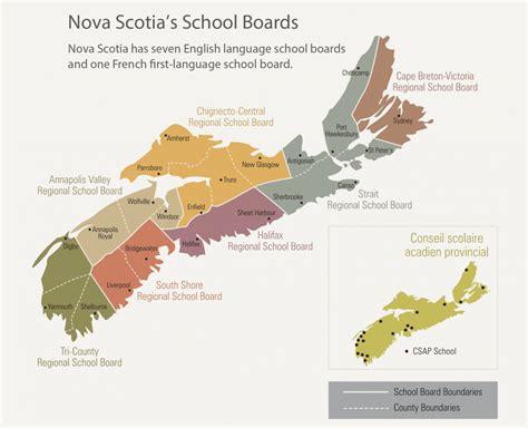 overview nova scotia nssba teach  nova scotia