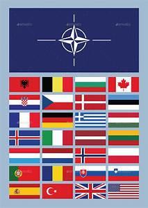 NATO by EmirD GraphicRiver