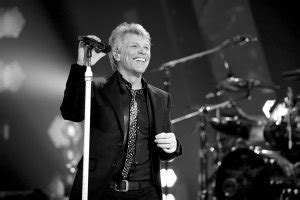 Bon Jovi Restaurant Gives Free Meal Furloughed