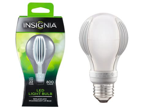best buy to sell cree insignia led bulbs