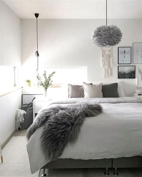 gorgeous bedroom  attheaestheticeye vita eos lamp
