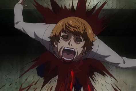 Nonton Anime Hantu Berani Nonton 9 Anime Horror Yang Seram Ini