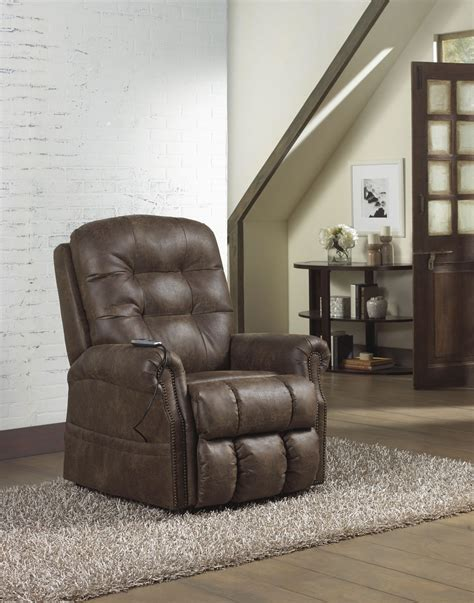 Catnapper Lift Chair With Heat And by Catnapper Ramsey Power Lift Lay Flat Recliner With Heat