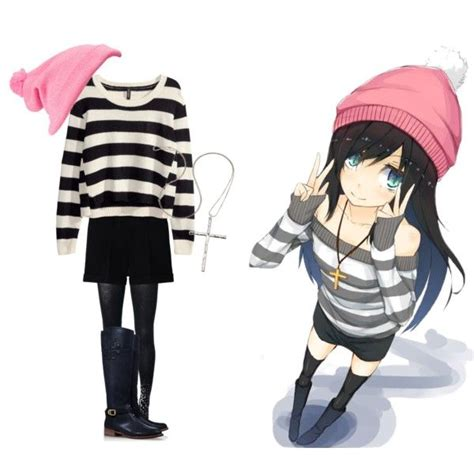 28 best images about Outfits anime on Pinterest | Look alike Mint hair and Sailor moon outfit