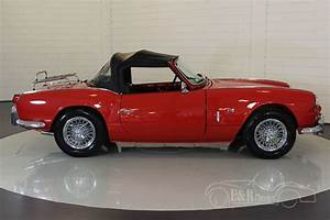 Triumph Spitfire Mk1 1965 For Sale At Erclassics
