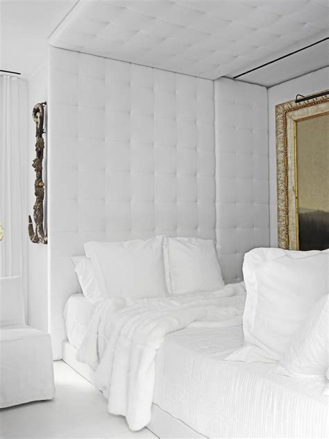 25 white bedroom ideas that are anything but bland white