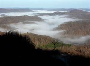 Cumberland Plateau