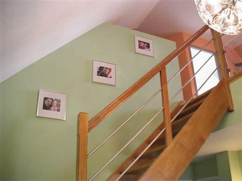 la montee des escaliers un peu de vie sur le la construction de notre maison du r 234 ve 224 la r 233 alit 233