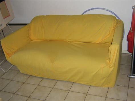 housse canapé 2 places housse de canapé 2 places jaune