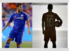 Eden Hazard Biography Wife, Jersey And Salary 20172018