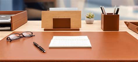 Prodotti Ufficio - prodotti in pelle per ufficio