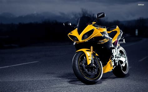 Yamaha R1 4k Wallpapers by Yamaha R1 Wallpaper On Wallpaperget